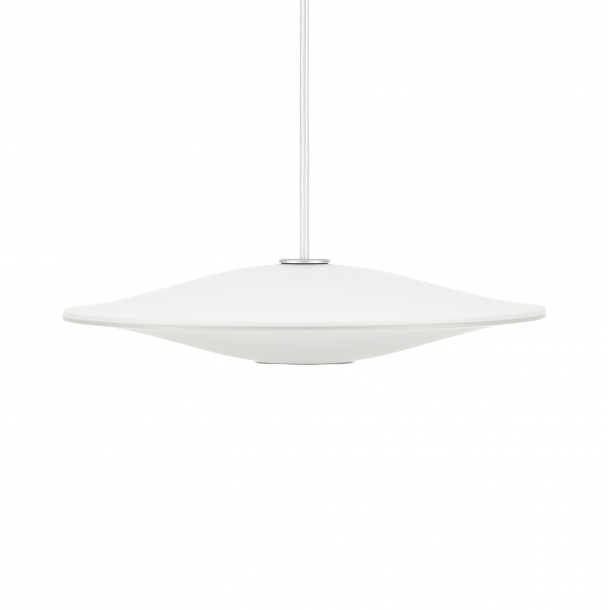 Sinus 330P Opal-glas (LED 7,5W) - designed 1967