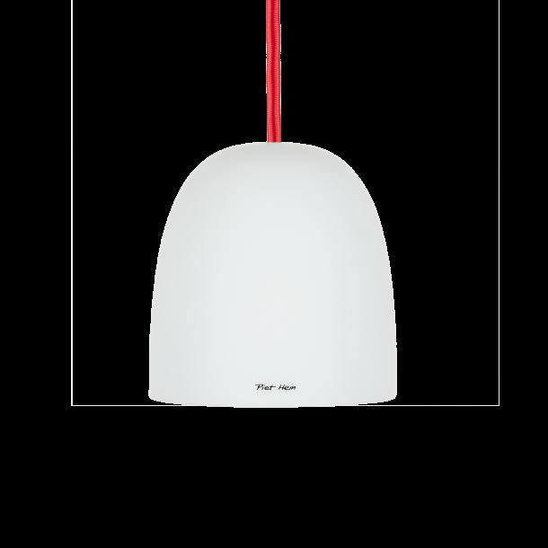 SUPER 115 - OPAL - RØD Ledning