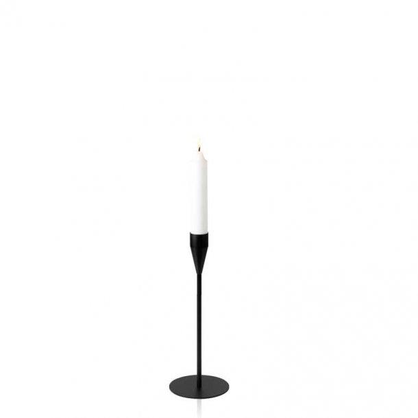 BLACK Candle Holder Venus - PIET HEIN