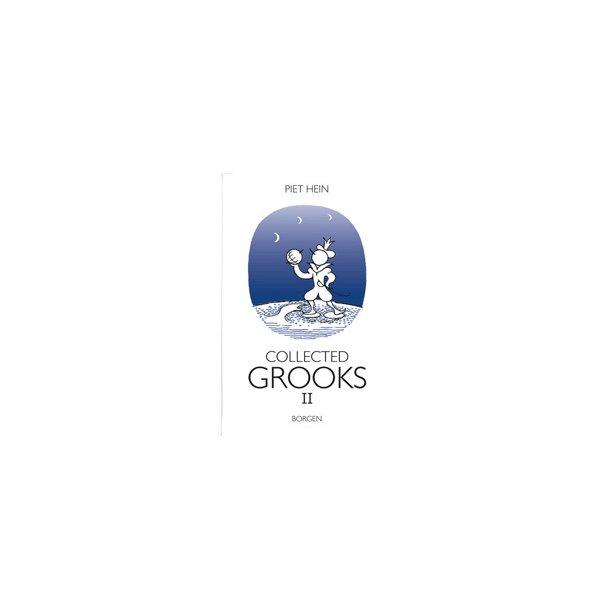 Collected Grooks II, 185 grooks