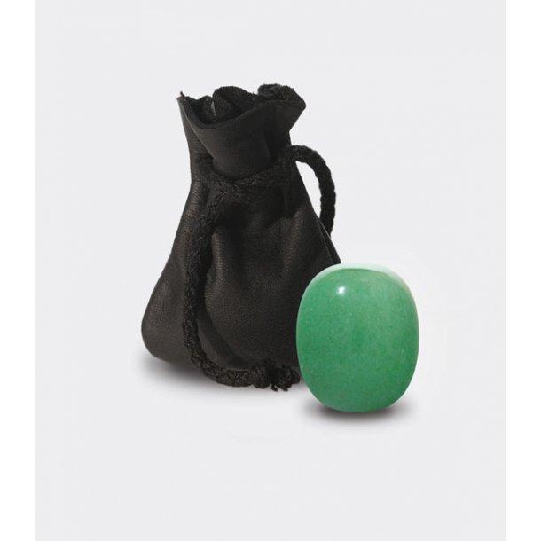 Super-egg stone: Aventurine, Cancer - 22/6 - 22/7 - PIET HEIN