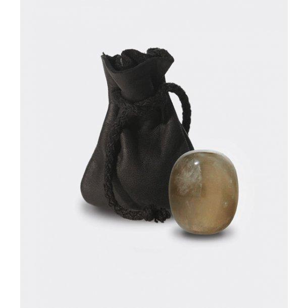 Super-egg stone: Smoke Crystal, Libra - 24/9 -23/10 - PIET HEIN
