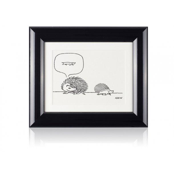 Pindsvin/Hedgehog